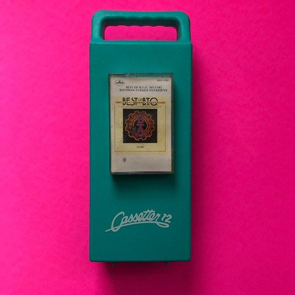B.T.O. Best of B.T.O So Far Cassette